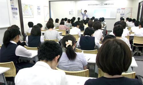 弘道学館 中学受験科JS